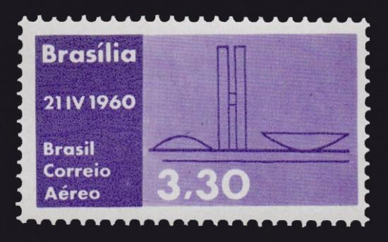 Brasilia_Stamp_purple