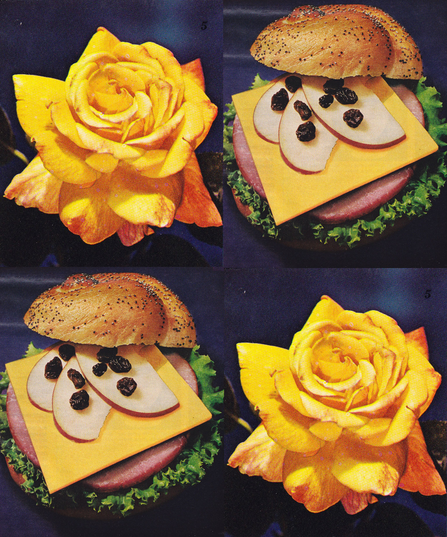 ham-cheese-rose-yellow
