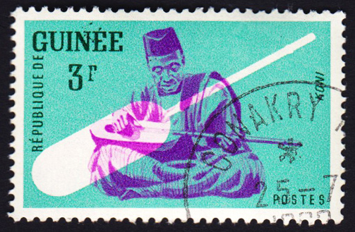 Guinee_Stamp_poste